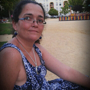 Maria Jesus Orellana