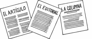 ¿El post debería tratarse como un género periodístico?