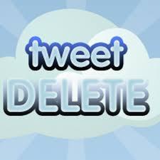 Una imagen en la que se lee tweet eliminado en inglés.Los valores de los medios y de las Redes Sociales se están perdiendo.